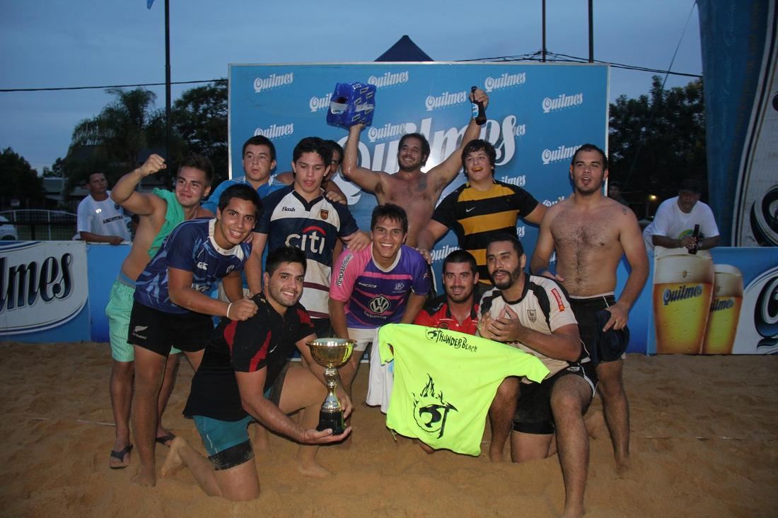 Thunderbeach_campeon_paso_de_la_patria