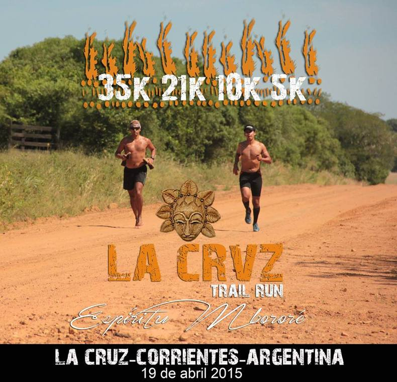 La_cruz_trail_run